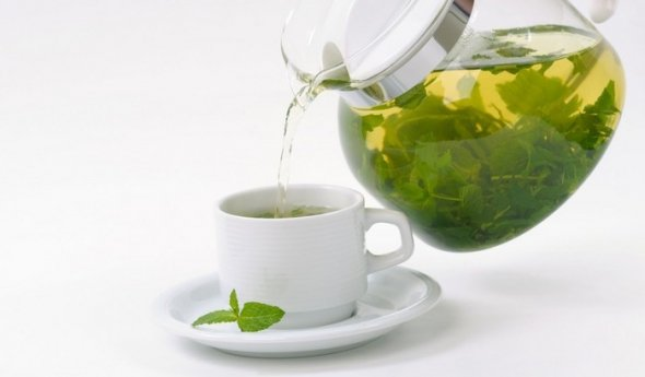 можно похудеть с помощью зеленого чая