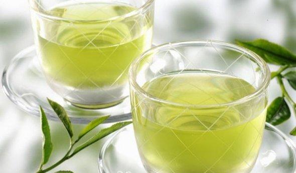 чай для похудения своими руками без имбиря