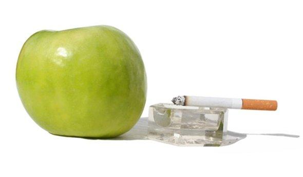 Отзывы бросивших курить потенция
