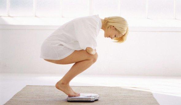как похудеть ленивым в домашних условиях