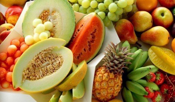 диетические продукты список для похудения мужчин