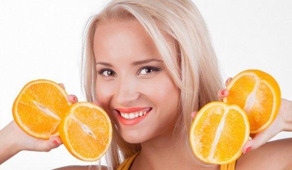 Апельсиново яичная диета на неделю