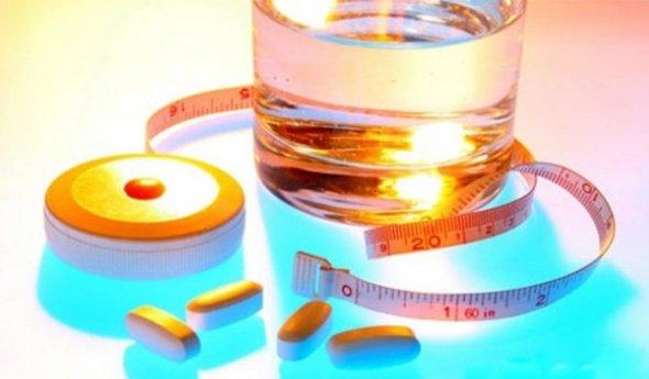 в какие чаи для похудения входит элькарнитин