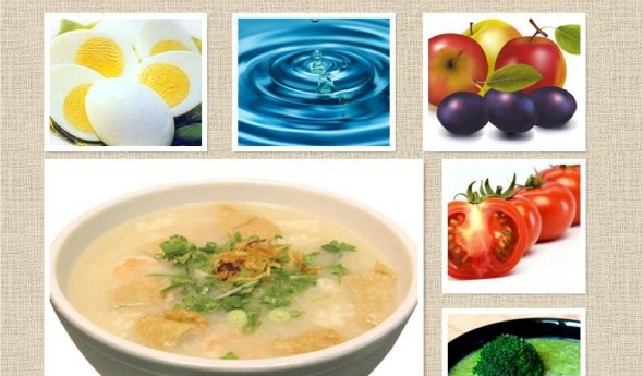 7 дневная диета