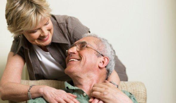знакомства мужчины от 50 лет с анкетой