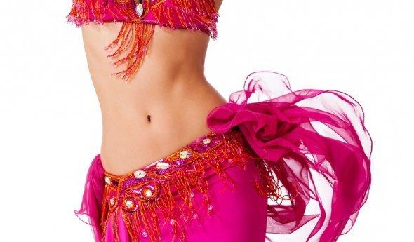 Танец живота и похудение