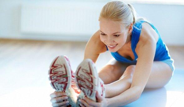 Толстые ноги как похудеть в ногах