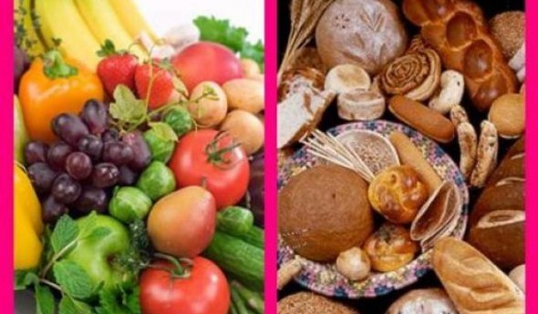 система питания маргариты королевой меню на неделю