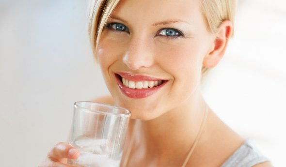 как пить яблочный уксус для очищения организма