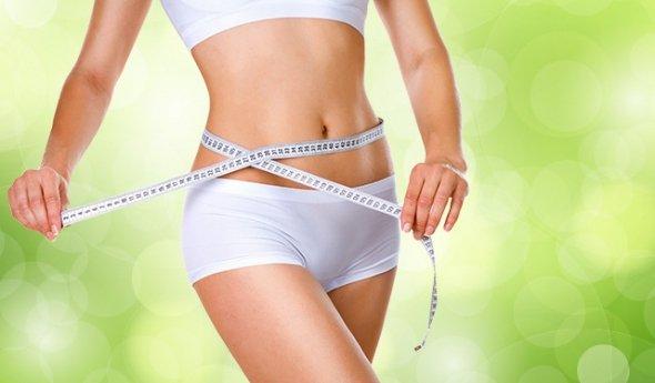 как похудеть без строгой диеты