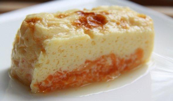 Диетические блюда с сыром