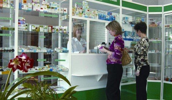 что можно купить в аптеке от паразитов