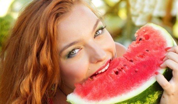 Эффективная арбузная диета для похудения