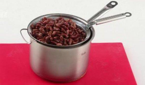 фасоль красная при сахарном диабете 2 типа