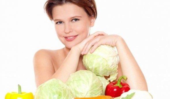 Как похудеть с помощью капустной диеты