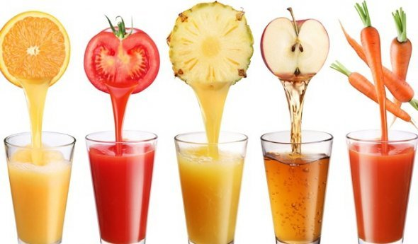 Лекарство для чистки организма и похудения