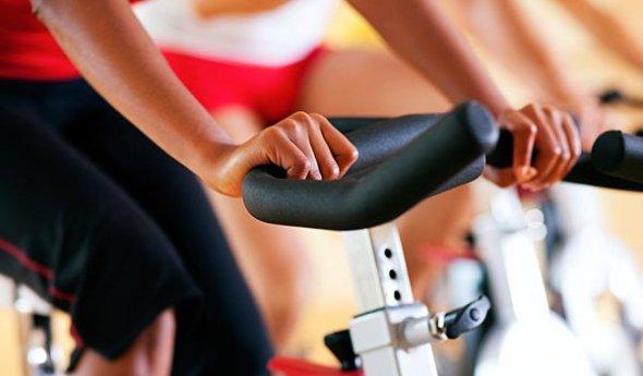 велотренажер как похудеть отзывы