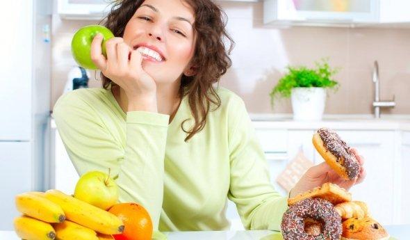 как похудеть питание и упражнения