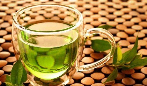 Можно похудеть от зеленого чая